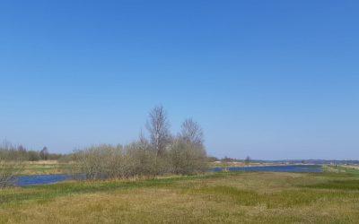 Fietsroute van Utrecht naar Tienhovens Kanaal