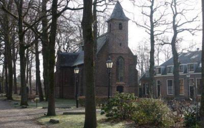 Stadswandeling Utrecht: Fort Blauwkapel